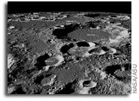 Chandrayaan-2 lander, Vikram: Obscured In The Lunar Highlands?