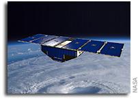 NASA Smallsats Can Aid Hurricane Forecasts with GPS