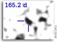Deepest Optical Image of First Neutron Star Merger
