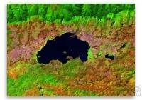 Earth from Space: Lake Valencia, Venezuela