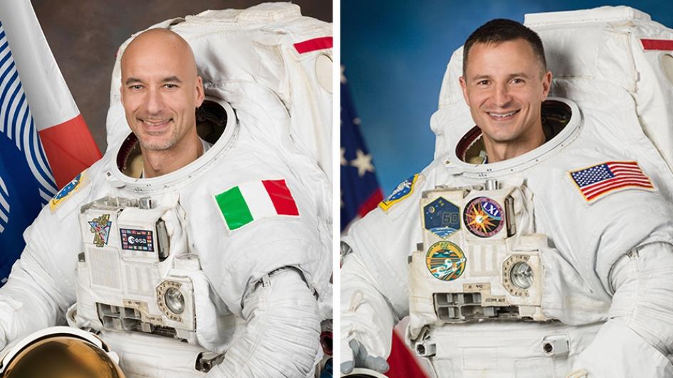 NASA Space Station On-Orbit Status 14 November 2019 - Spacewalk Tomorrow