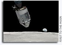 Review: Apollo 8 -
