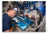 NASA Space Station On-Orbit Status 22 May 2019 - Ongoing Immunology Research