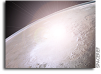 Microbial Contamination: Sample Return from Mars Moons: Departure of Microbes From Mars' Surface