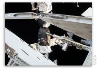NASA Space Station On-Orbit Status 20 June 2019 - Three Crewmembers Prepare for Departure
