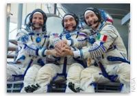 NASA Space Station On-Orbit Status 28 June 2019 - RED-EYE Microsatellite Deployed