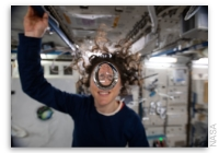 NASA Space Station On-Orbit Status 3 July 2019 - VEG-04 Research Study