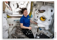NASA Space Station On-Orbit Status 11 July 2019 - How Space Radiation-Damaged DNA Repairs Itself