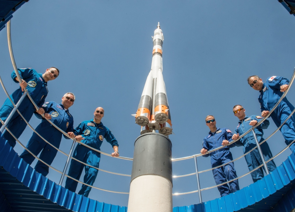 NASA Space Station On-Orbit Status 15 July 2019 - Two Launches to the Space Station this Week