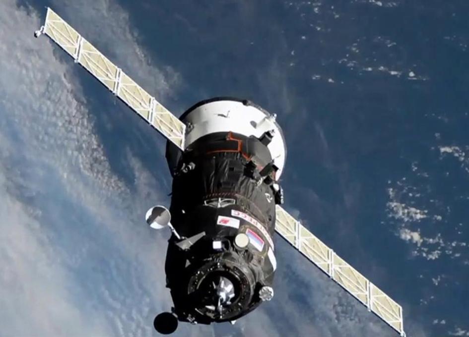 NASA Space Station On-Orbit Status 31 July 2019 - Russian