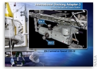 NASA Space Station On-Orbit Status 16 August 2019 - Preparing for the 5th US Spacewalk of the Year