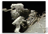 NASA Space Station On-Orbit Status 21 August 2019 - Spacewalk Completed and Soyuz Launches