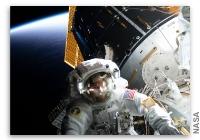 NASA Space Station On-Orbit Status 22 August 2019 - Spacewalk Debrief and Scientific Research