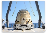 NASA Space Station On-Orbit Status 27 August 2019 - SpaceX Dragon Returns to Earth With Cargo Full of Research Results