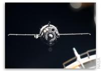 NASA Space Station On-Orbit Status 5 September 2019 - Soyuz MS-14 Spacecraft Departs