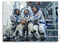 NASA Space Station On-Orbit Status 4 September 2019 - New Crew Prepares to Head to the ISS