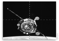 NASA Space Station On-Orbit Status 25 September 2019 - New Crew Members Arrive