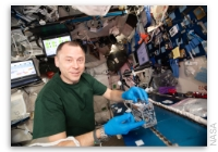 NASA Weekly ISS Space to Ground Report for May 24, 2019
