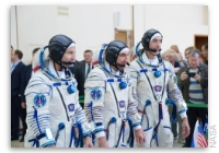 NASA Weekly ISS Space to Ground Report for July 5, 2019