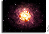 Explosion of Monster Star Requires New Supernova Mechanism