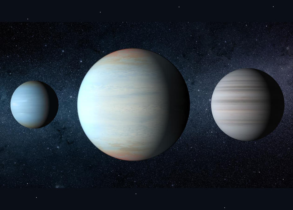 SDSU astronomers discover third planet in two-star solar system