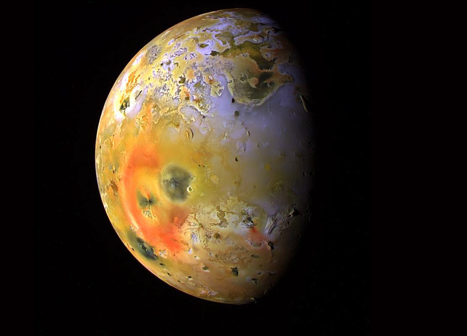 Jupiter: February 2019 | SpaceRef