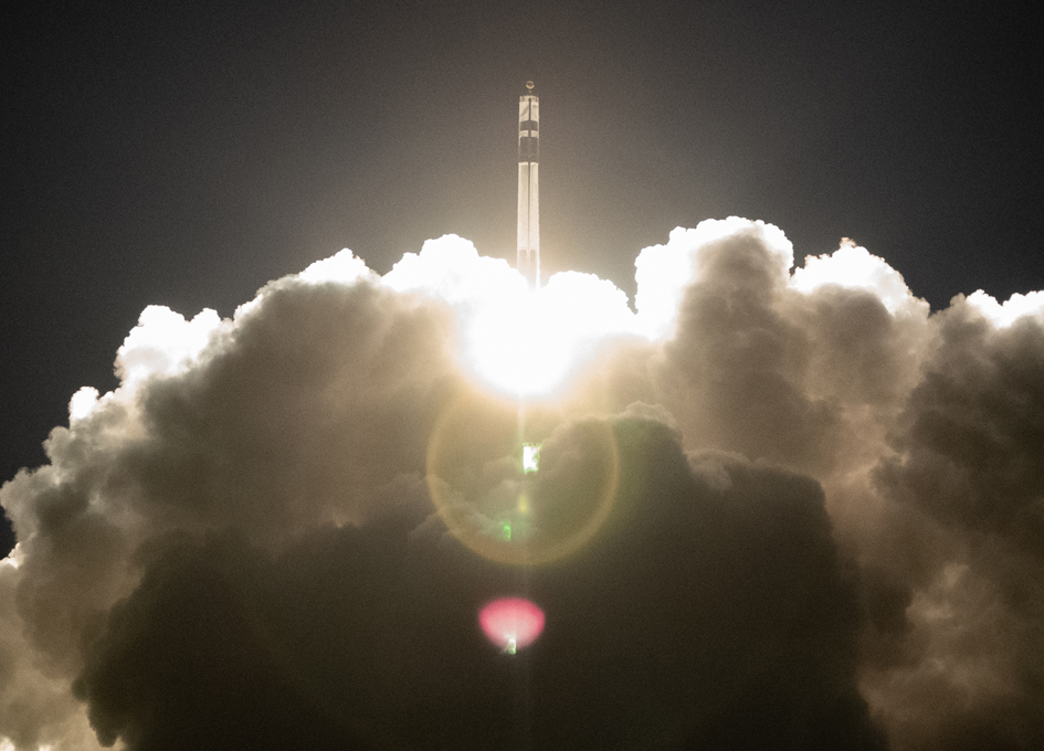 Rocket Lab Launches Three Satellites for the U.S. Air Force
