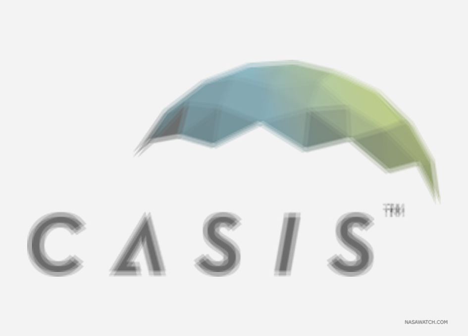 Why Is CASIS Making Itself Disappear?