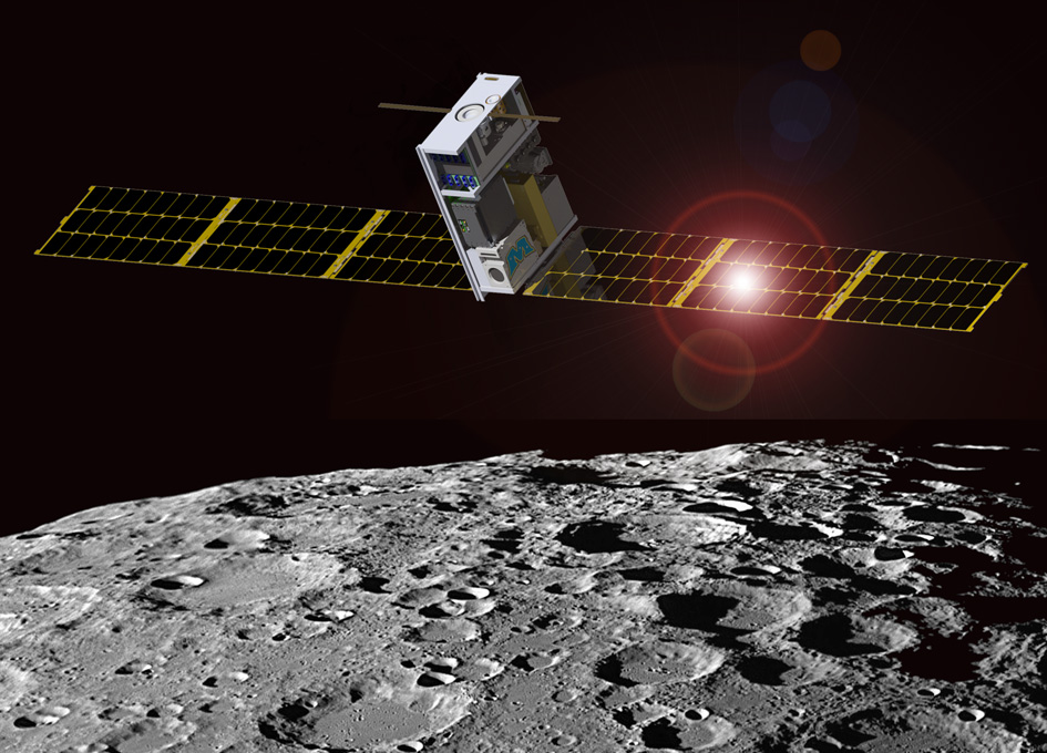 Lunar IceCube Mission to Locate, Study Resources Needed for Sustained Presence on Moon