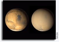 How Webb Will Explore Mars