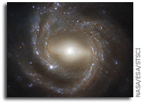 Mature Galaxy NGC 7773 Mesmerizes In New Hubble View
