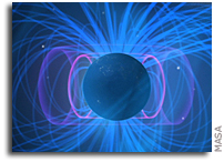 Earth's Last Magnetic Field Reversal Took Far Longer Than Once Thought