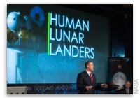 This Week at NASA: Human Lunar Landers and More