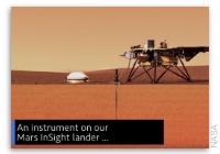 This Week at NASA: The Sounds of a Mars Quake