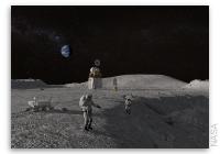 This Week at NASA: Increasing the Budget for Moon 2024 and More