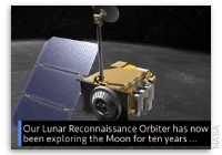 This Week at NASA: The International Effort to Explore the Moon