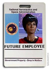 NASA Watch: Workforce Archives