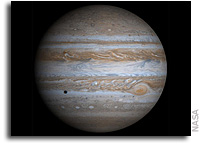 Quantifying the Influence of Jupiter on the Earth's Orbital Cycles