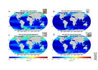 Observing Phytoplankton Via Satellite