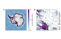 Research Provides New Explanation For Neutrino Anomalies In Antarctica