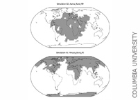 What Will The Climate Be Like When Earth's Next Supercontinent Forms?