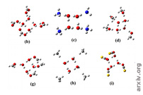A Systematic Study on the Absorption Features of Interstellar Ices in Presence of Impurities