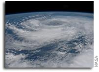 NASA Tracks Tropical Depression Cristobal Moving Toward Great Lakes