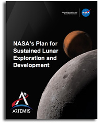 """NASA Releases Its Artemis """"Plan"""" - 5 Months Late"""