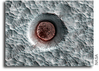 North Polar Changes over 6 Mars Years