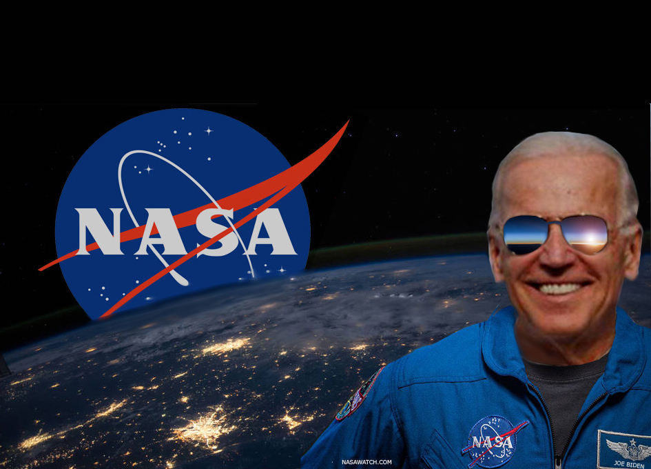 Biden, Space, The Kevin Jackson Network