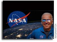 So ... What About NASA And Joe Biden?