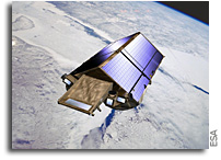CryoSat Is Still Cool At 10