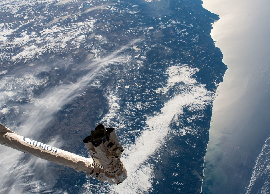 NASA Space Station On-Orbit Status 12 February 2020 - Science Demonstration for Students