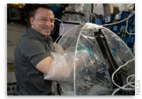 NASA Space Station On-Orbit Status 19 March 2020 - Cardiac Research